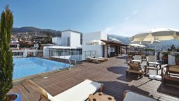 Cheap Holidays to Madeira Hotel