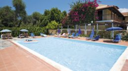 Cheap Holidays to Makris Yialos Studios & Apartments