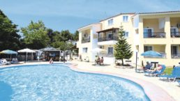 Cheap Holidays to Maria Yiannis Apartments