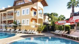 Cheap Holidays to Maricya Apts