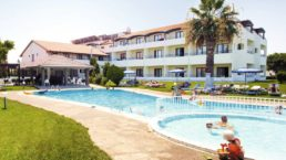 Cheap Holidays to Matoula Beach Hotel