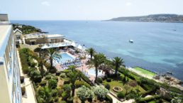 Cheap Holidays to Mellieha Bay Hotel
