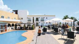 Cheap Holidays to Nerja Club Hotel