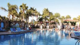 Cheap Holidays to Oasis Apts