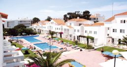 Cheap Holidays to Ouratlantico Apartments