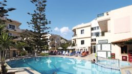 Cheap Holidays to Panorama Studios And Apartments
