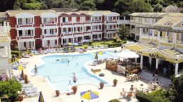 Cheap Holidays to Paradise Hotel