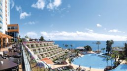 Cheap Holidays to Pestana Carlton Madeira Premium Ocean Resort