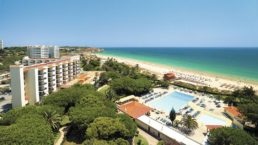 Cheap Holidays to Pestana Dom Joao Ii Beach & Golf Resort