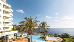 Cheap Holidays to Pestana Grand Premium Ocean Resort