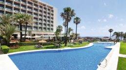 Cheap Holidays to Pez Espada Hotel