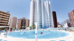 Cheap Holidays to Port Benidorm