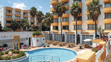 Cheap Holidays to Protur Atalaya Apartments