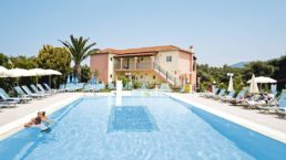 Cheap Holidays to Roda Oasis