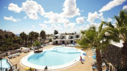Cheap Holidays to San Marcial