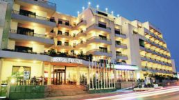 Cheap Holidays to Santana Hotel