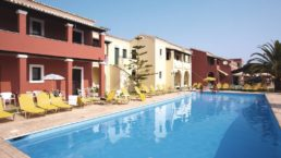 Cheap Holidays to Sellas Hotel & Apartments