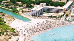 Cheap Holidays to Son Baulo Hotel