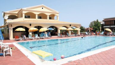 Cheap Holidays to Sunny Corfu Apartments