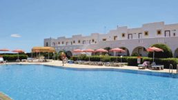Cheap Holidays to Sunny View Hotel