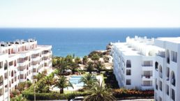 Cheap Holidays to Terrace Club Apartments