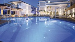 Cheap Holidays to Tzante Hotel