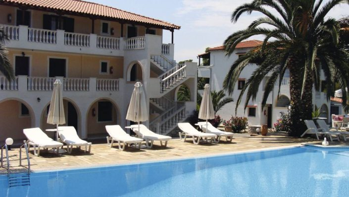 Cheap Holidays to Villa Christina