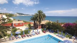 Cheap Holidays to Zakantha Beach Hotel