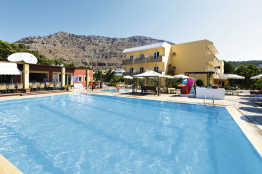 Cheap Holidays to Amfitriti Hotel And Studios