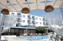 Cheap Holidays to Anemi Hotel Apartments