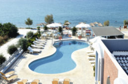Cheap Holidays to Boutique Villa Giannis