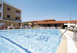 Cheap Holidays to Kaloudis Village Apartments