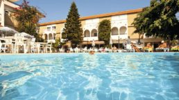 Cheap Holidays to Kassandra Apartments