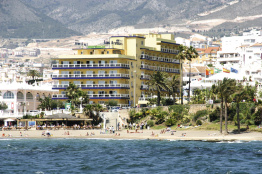 Cheap Holidays to Las Arenas Hotel