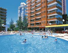 Cheap Holidays to Levantelux Aparthotel