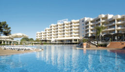 Cheap Holidays to Portobay Falesia