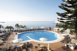 Cheap Holidays to Sensimar Riviera