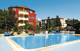 Cheap Holidays to Sun Apartments
