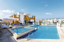 Cheap Holidays to Sunseeker Holiday Complex