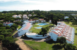 Cheap Holidays to Vilamoura Do Golf Apartments
