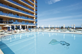 Cheap Holidays to Yaramar Hotel