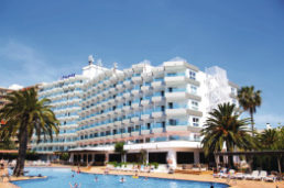 Cheap Holidays to Ola Aparthotel Tomir