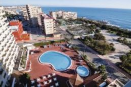 Cheap Holidays to Playas De Torrevieja