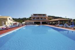 Cheap Holidays to Alkion Hotel