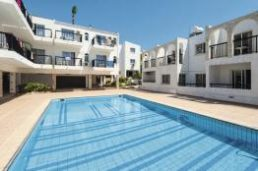 Cheap Holidays to Anthea Apartments