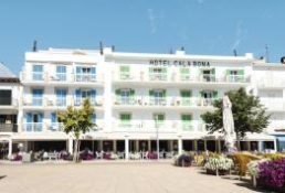 Cheap Holidays to Cala Bona Hotel