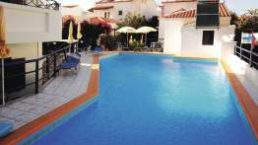 Cheap Holidays to Lambros Hotel & Apartments