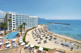 Cheap Holidays to Levante Hotel