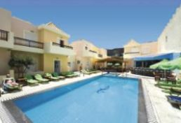 Cheap Holidays to Olive Grove Apartments