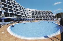 Cheap Holidays to Revoli Playa Apartments